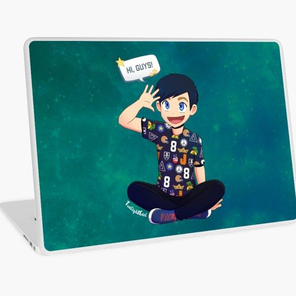 Hi, guys! Laptop Skin