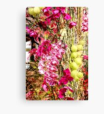 MIFGS - Orchids - Two Canvas Print