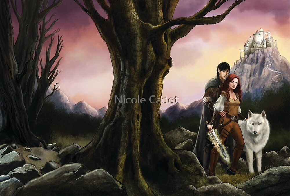 Sword's Call by Nicole Cadet