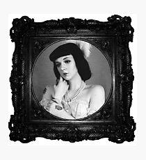Frame Photographic Print