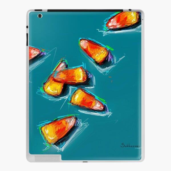 Candy Cornes  iPad Skin