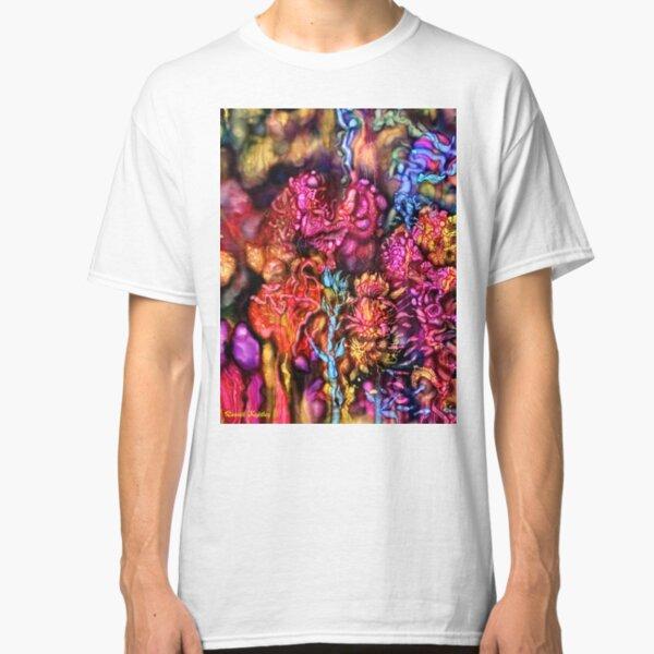 Qualia's Cave Classic T-Shirt