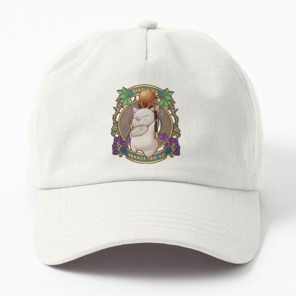 Moogle King Dad Hat