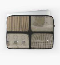Beige House - TTV Laptop Sleeve