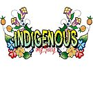 Indigenous and proud by mylittlenative