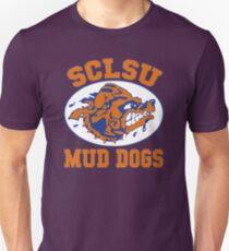 SCLSU Mud Dogs T-Shirt