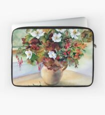Autumn Jug Laptop Sleeve