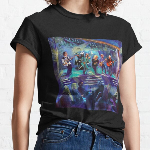 Sydney Blues and Roots - StarS live Classic T-Shirt
