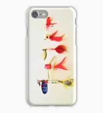 For The Love of Fisherman  iPhone Case/Skin