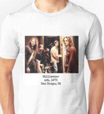 Almost Famous-Stillwater Unisex T-Shirt