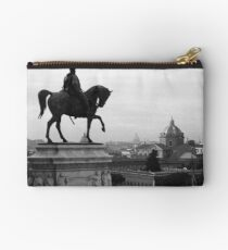 Rome, a view from high Studio Pouch
