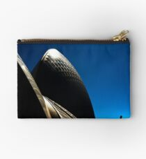 Human Significance Studio Pouch
