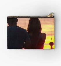 An evening with you ! Studio Pouch