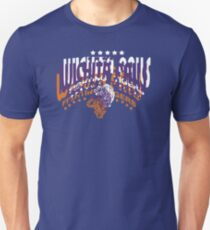 Rose Tyler's Wichita Falls Fighting Tigers Shirt Unisex T-Shirt