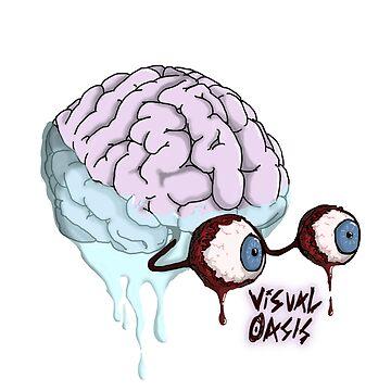 Brainiac by VisualOasis