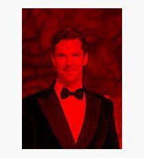 Benedict Cumberbatch - Celebrity Photographic Print