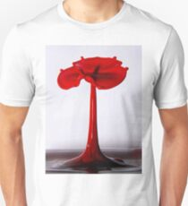 water poppy Unisex T-Shirt