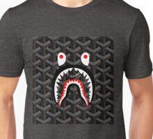 Shark Bape Goyard - HQ Unisex T-Shirt