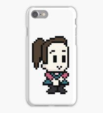 Community Annie 8 bit iPhone Case/Skin
