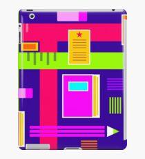 School's in Session iPad Case/Skin