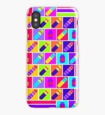 Bitter Pill iPhone Case/Skin