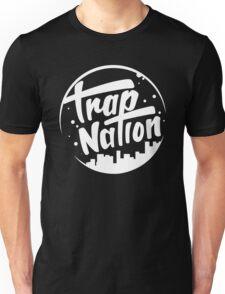 Dubstep Trap Nation Unisex T-Shirt