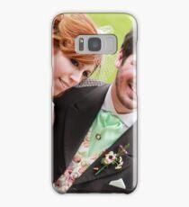 Weddings Samsung Galaxy Case/Skin
