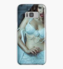 Vampire Bride I Samsung Galaxy Case/Skin