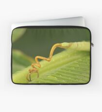 Young Curly Banana Leaf Laptoptasche