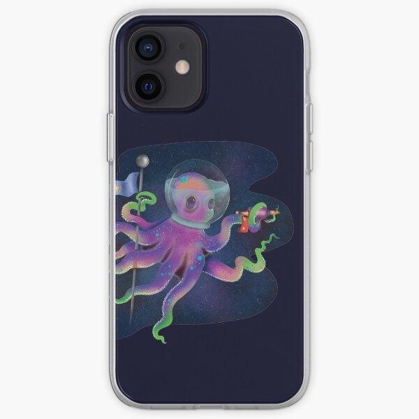 Octonauticus Athenacus iPhone Soft Case