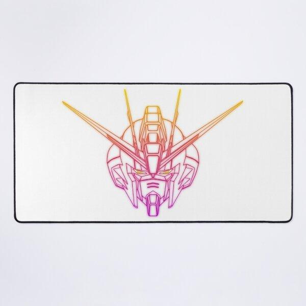 Gundam Strike Freedom Desk Mat