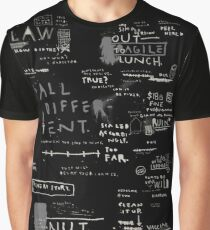 SUMMARY Graphic T-Shirt