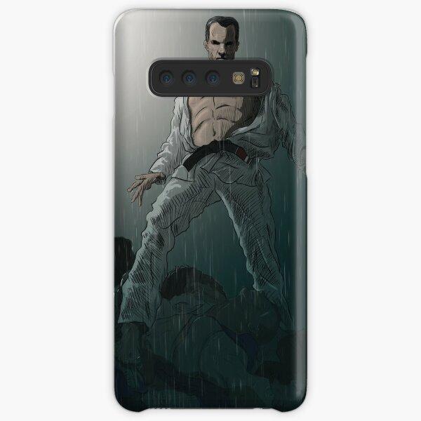 Top Of The Heap Samsung Galaxy Snap Case