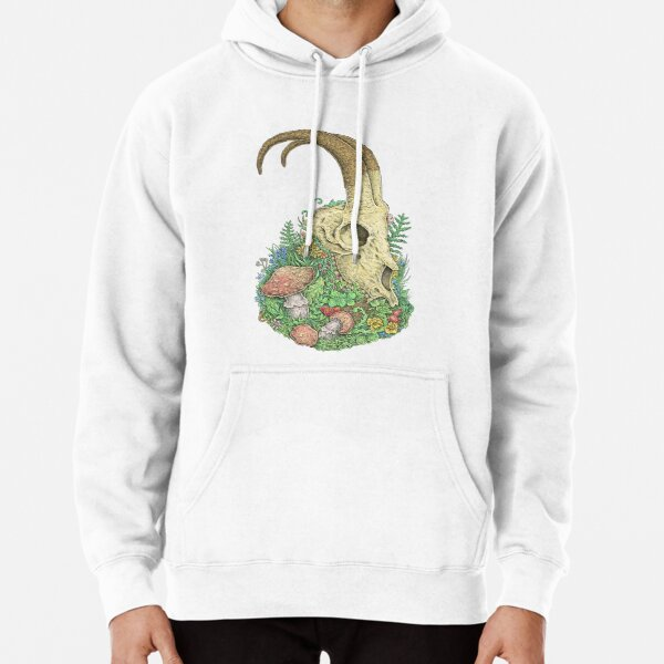 The Turnover Of Life Pullover Hoodie