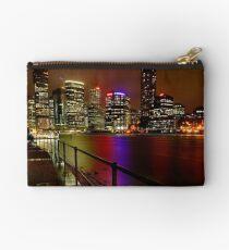 Brisbane City Studio Pouch
