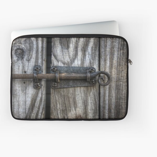 Hand Crafted Laptop Sleeve