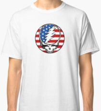 Steal your Flag Classic T-Shirt