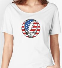 Steal your Flag Women's Relaxed Fit T-Shirt