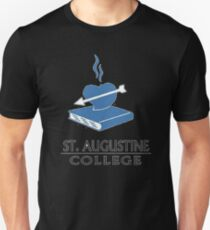 Augustines Unisex T-Shirt