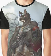 Blackfang Graphic T-Shirt