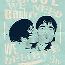 Oasis - Acquiesce by colodesign