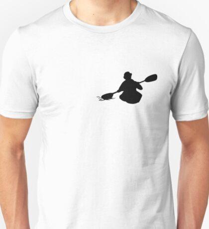 Sea Kayak 2 T-Shirt