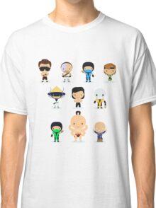 Mortal Kombat 1 Classic T-Shirt