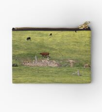 ~ Spring Time in the Adelaide Hills ~  Studio Pouch