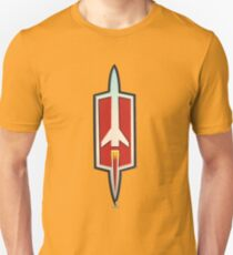 Olds' Cool Rocket T-Shirt