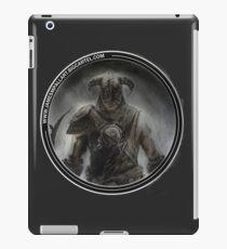 Skyrim Art iPad Case/Skin