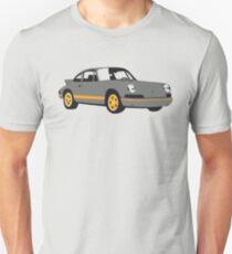 Porsche Carrera Unisex T-Shirt