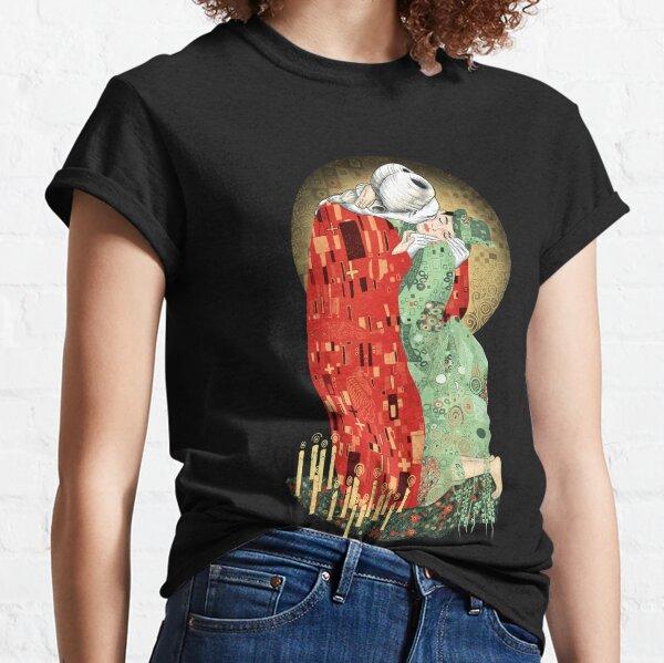 The Bloody Kiss Classic T-Shirt