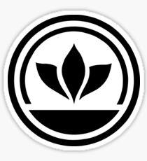 Hearth Apparel   Sticker