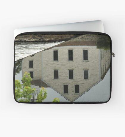Slater Mill Laptop Sleeve